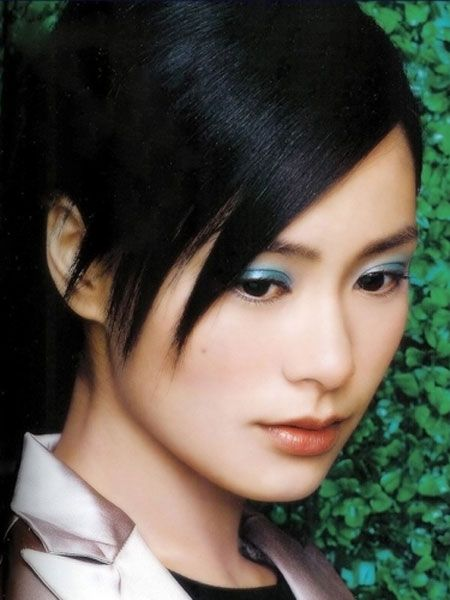 Gillian Chung - 9